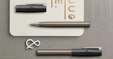 LOOM dengan desain gunmetal modern