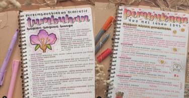 Belajar Lebih Asyik dengan Studygram