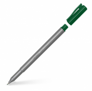 Fineliner Dark Green