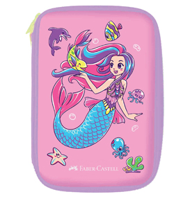 Soft Case Mermaid
