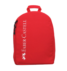 Eito Backpack Red
