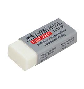 Eraser Big White