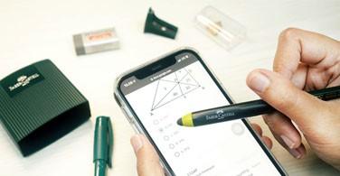 Belajar Online Makin Maksimal Bersama Faber-Castell