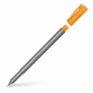 Fineliner Orange