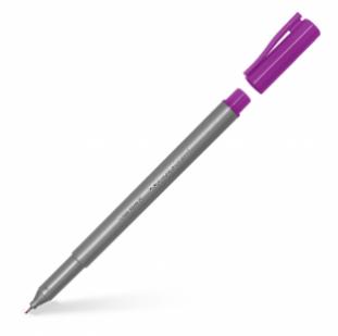 Fineliner Purple