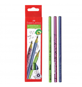 Pencil Motif Fun School