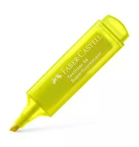 Textliner 46 Translucent Yellow Ink
