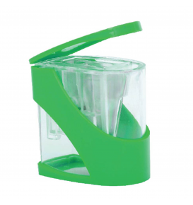 Z-Sharpener Green