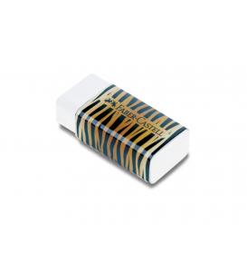 Eraser Motif Tiger