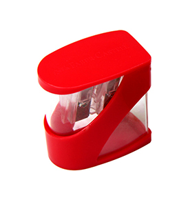 Z-Sharpener Red