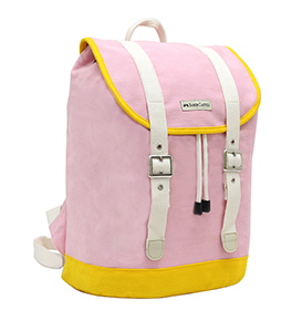 Backpack Bradley Junior Pink