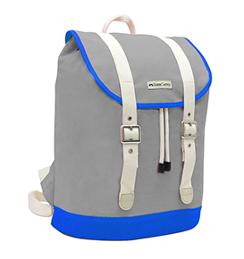 Backpack Bradley Junior Gray