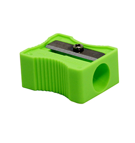 Sharpener for Triangular Pencil