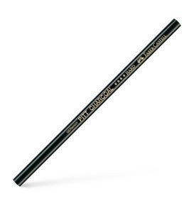 Charcoal pencil Pitt waxfree black hard