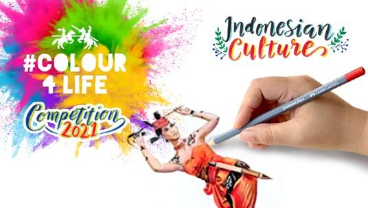 #Colour4Life Competition