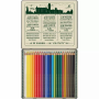 Polychromos colour pencil, 111th anniversary, tin of 24