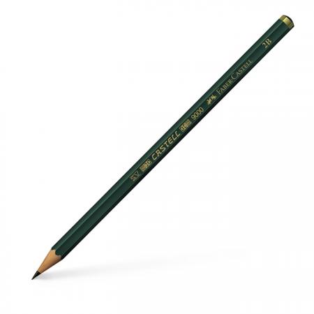 Castell 9000 Pensil Ujian - 2B