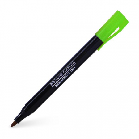 Creative Marker Lime Green Ink