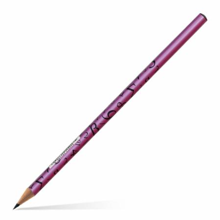 Pencil Motif Fun School