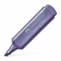 Highlighter Textliner 46 Metallic shimmering violet