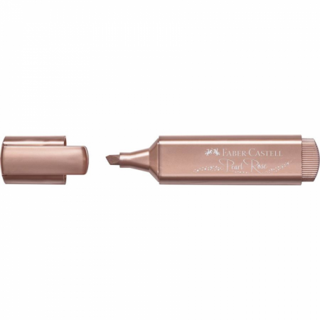Textliner 46 Metallic Pearl Rose