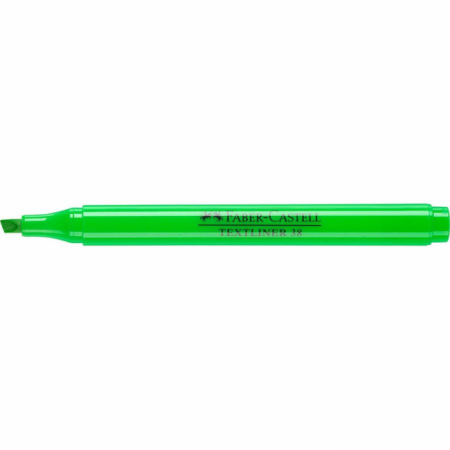 Textliner 38 Translucent Green Ink
