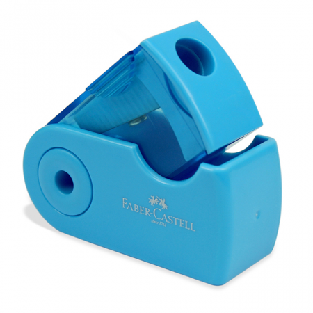 Sleeve Sharpener
