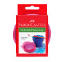 Clic & Go Watercup pink