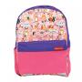 Backpack Owl Pink