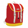 Backpack Bradley Junior Red
