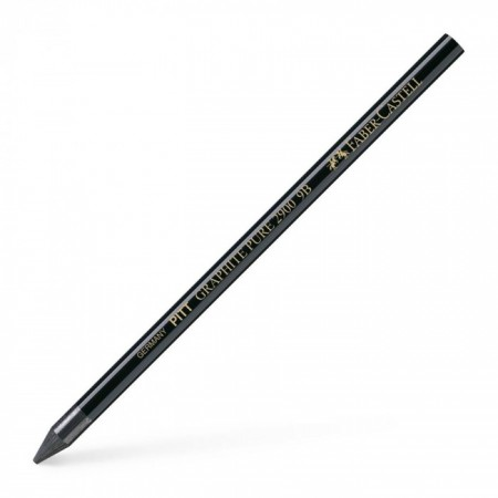 Graphite pencil Pitt Graphite Pure 9B