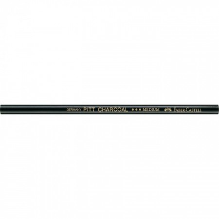 Charcoal pencil Pitt waxfree black medium