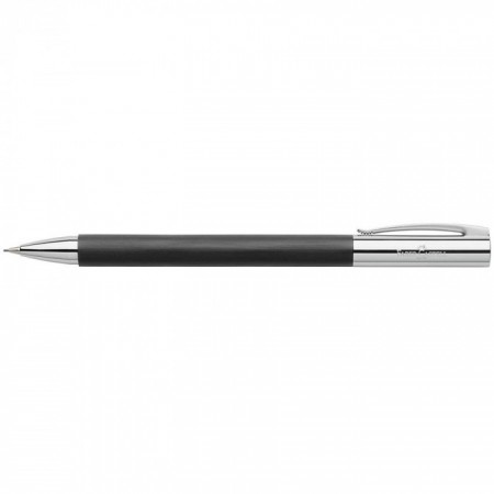 Propelling pencil AMBITION precious resin black