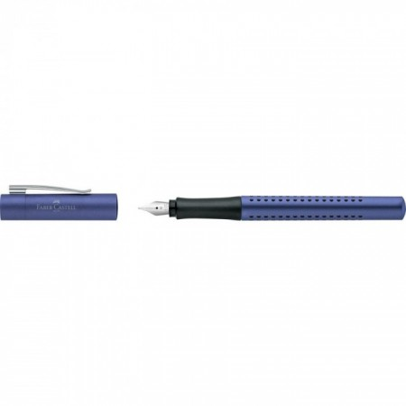 Fountain pen Grip 2011 M blue
