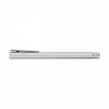 NEO Slim roller ball stainless steel shiny